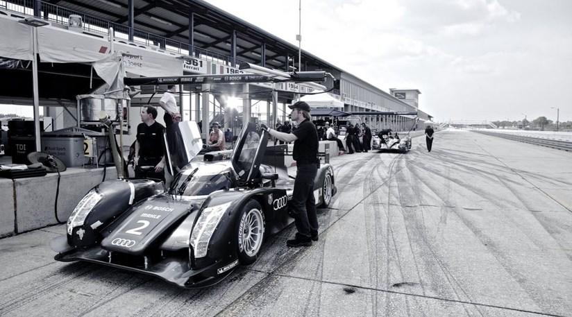 Audi Formula 1