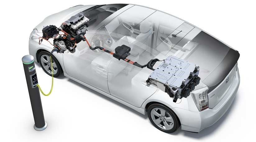 Toyota Prius Plug In Hybrid 2011 Review By Car Magazine