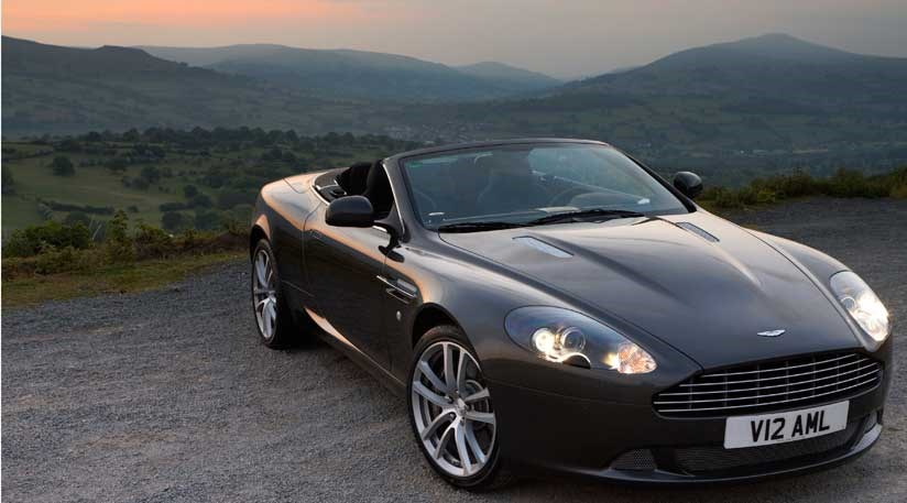 aston martin db9 convertible. aston martin db9 volante 2011 review db9 convertible i