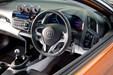Inside the new 2011 Honda CR-Z Mugen hybrid hyper hatch