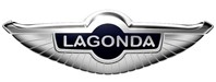 Lagonda: a badge coming to a footballer's house near you
