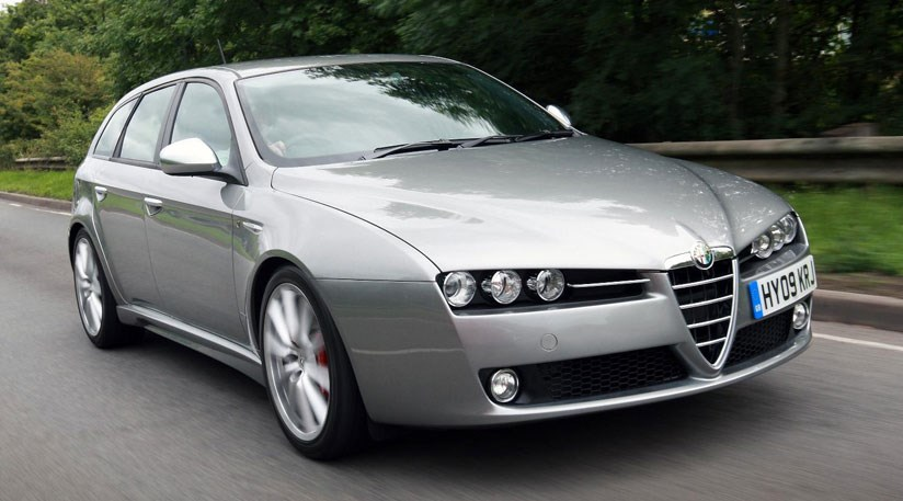 alfa romeo 159 sportwagon 2 0 jtdm ti 2011 review by car magazine. Black Bedroom Furniture Sets. Home Design Ideas