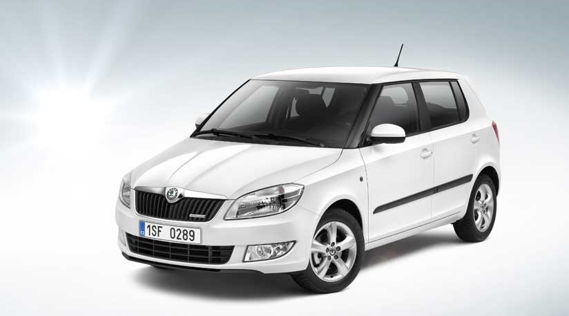 skoda fabia greenline ii 2011 review car magazine. Black Bedroom Furniture Sets. Home Design Ideas