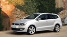 VW Polo Estate: one of several bodystyles under discussion