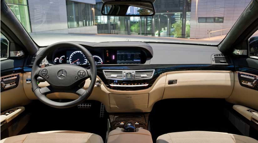 mercedes s63 amg (2011) reviewcar magazine