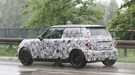 Mini Mk3 hatchback (2013): the next generation spied