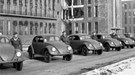 The VW Beetle: Rear-engined cars have a habit of making unsavoury bedfellows