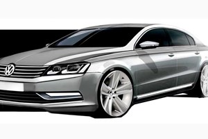 Volkswagen Passat (2014): the inside story