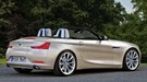 BMW Z2 (2014): the entry-level roadster scooped