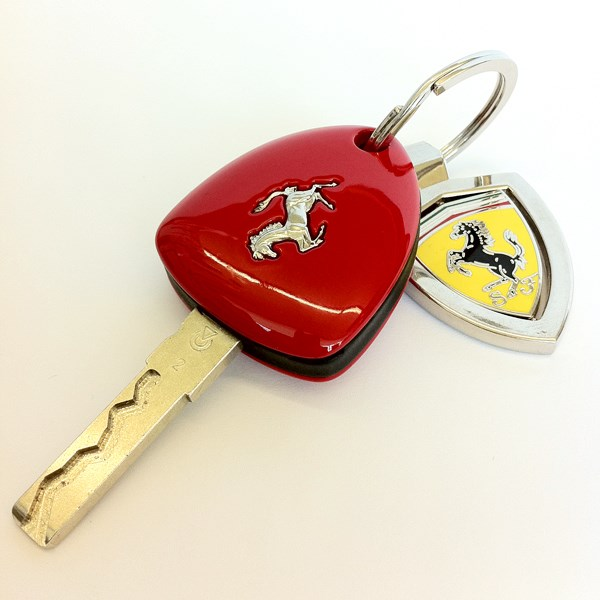 Supercars In Detail We Compare Supercar Keys Car Magazine