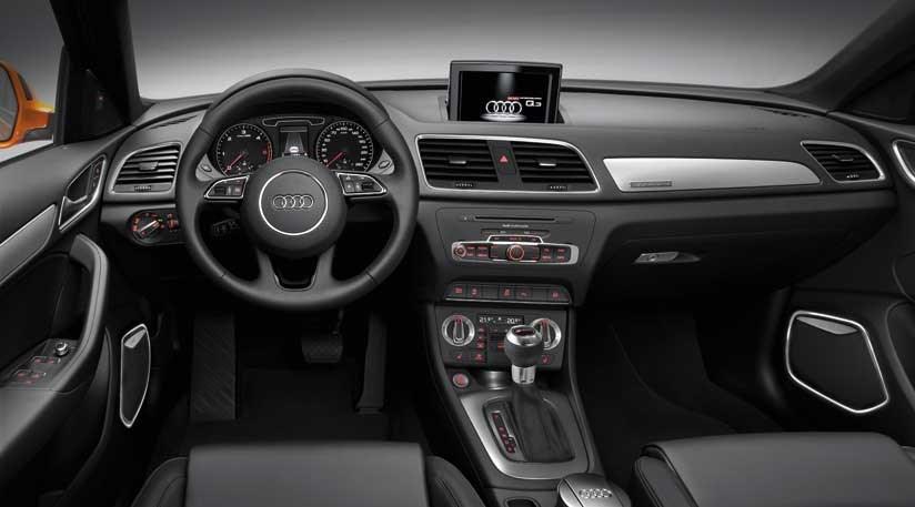 Audi Q3 2.0 TDI Quattro (2011) review by CAR Magazine