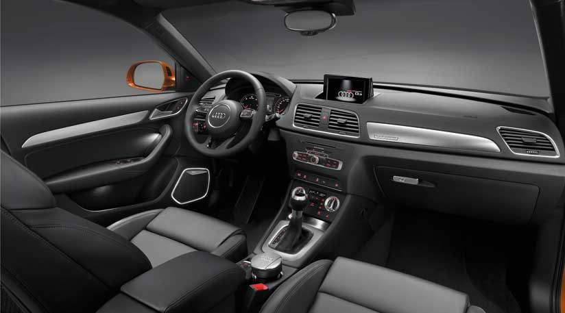 Audi Q3 2 0 Tdi Quattro 2011 Review By Car Magazine