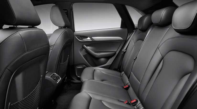 Audi q3 quattro lease deals