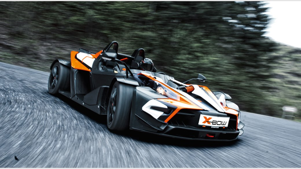 Ktm X Bow R 2017 Review