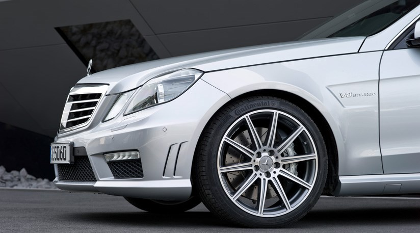 Mercedes E63 AMG Performance Package (2011) review | CAR Magazine