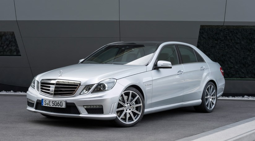 Mercedes E63 Amg Performance Package 2011 Review Car Magazine