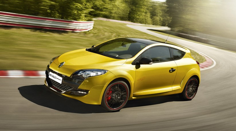Renaultsport Megane 265 Trophy (2011) review | CAR Magazine