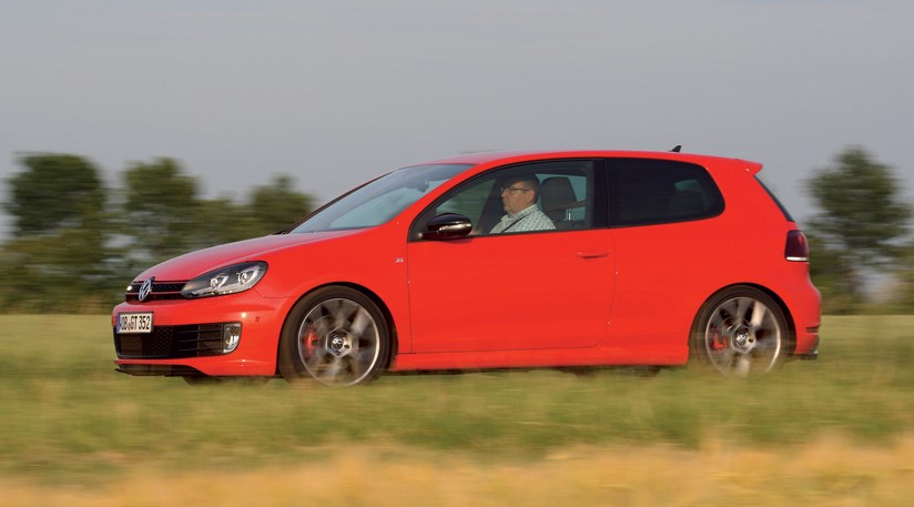 Vw Golf Gti Edition 35 2011 Review Car Magazine