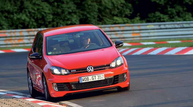 VW Golf GTI Edition 35 (2011) review | CAR Magazine