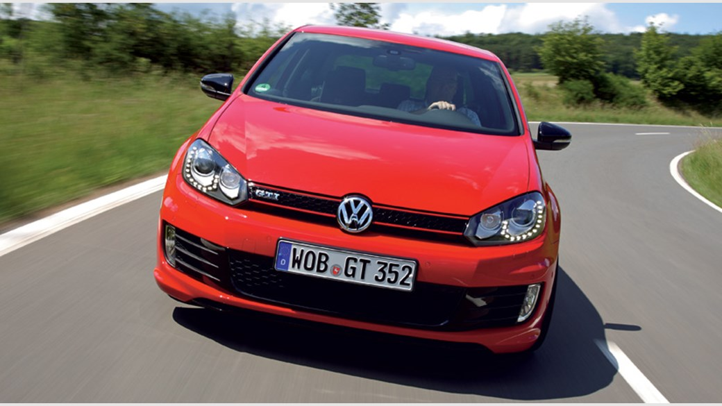 Vw Golf Gti Edition 35 2017 Review