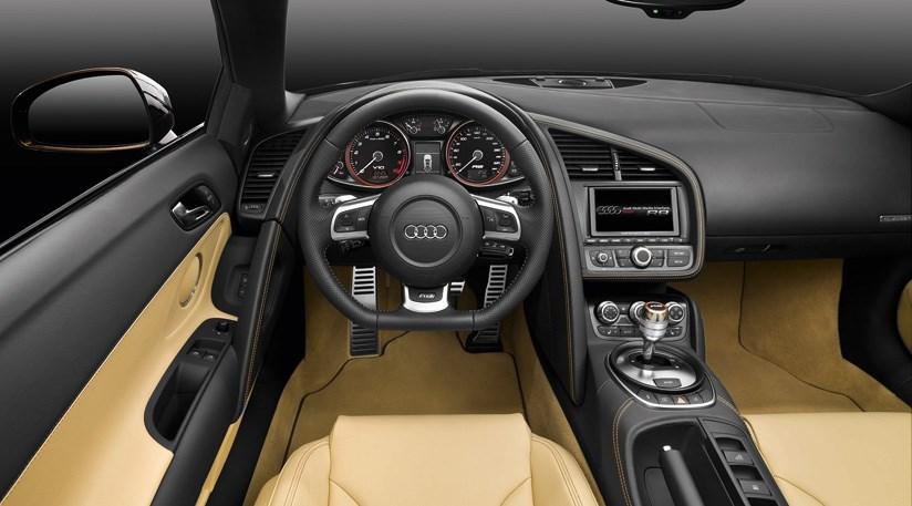 Audi R8 V8 Spyder (2011) review | CAR Magazine  Audi R V on lamborghini aventador, acura nsx, 2009 audi s4, audi a7, lamborghini murcielago, 2009 audi convertible, 2009 audi q7, audi a5, ford gt, nissan gt-r, audi tt, 2009 audi q5, dodge viper, audi tt v8, 2009 audi a5, lamborghini gallardo, 2009 audi coupe, ferrari 458 italia, 2009 audi rs3, audi a4, lexus lfa, 2009 audi tts, 2009 audi s5, 2009 audi s6, audi 4.2 v8, porsche 918 spyder, honda nsx, audi q7, bugatti veyron, 2009 audi a8, 2009 audi s8, audi a8, 2009 audi a6,