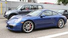 Porsche 911 (2011) the clearest spyshots yet