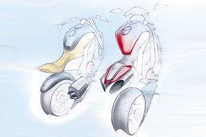 Ariel moves from Atoms to motorbikes in 2012