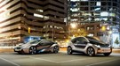 BMW i3 Concept (2011) first official pictures