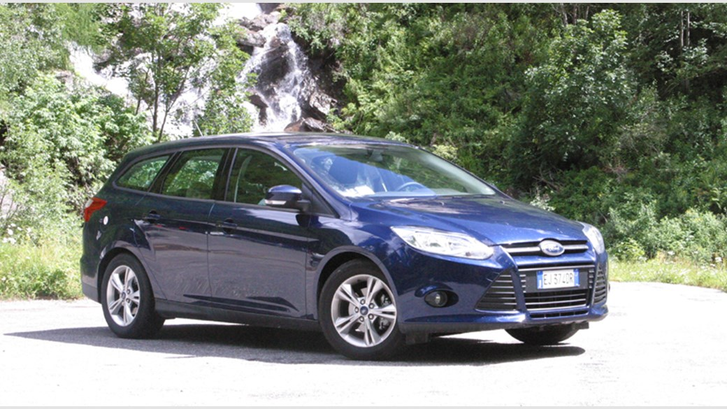 Ford Focus 1 6 Tdci Edge 2011 Review Car Magazine