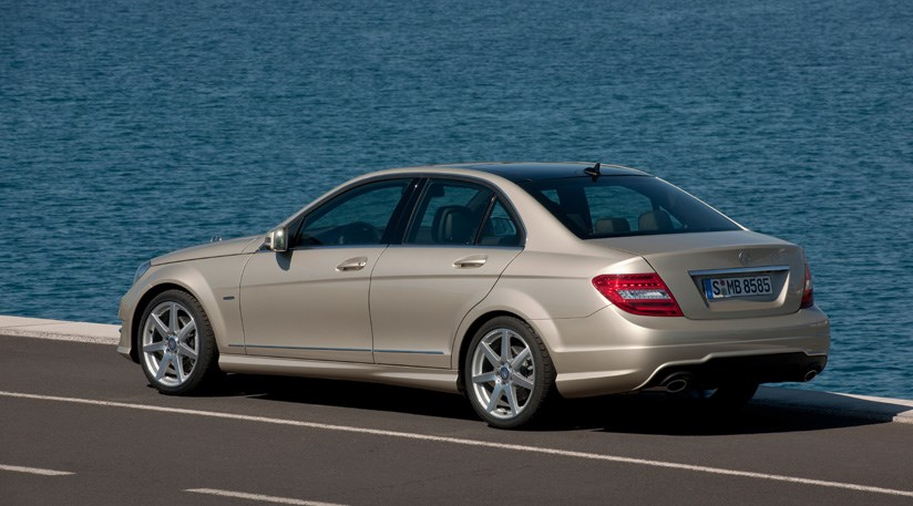 Mercedes C220 CDI facelift (2011) review | CAR Magazine