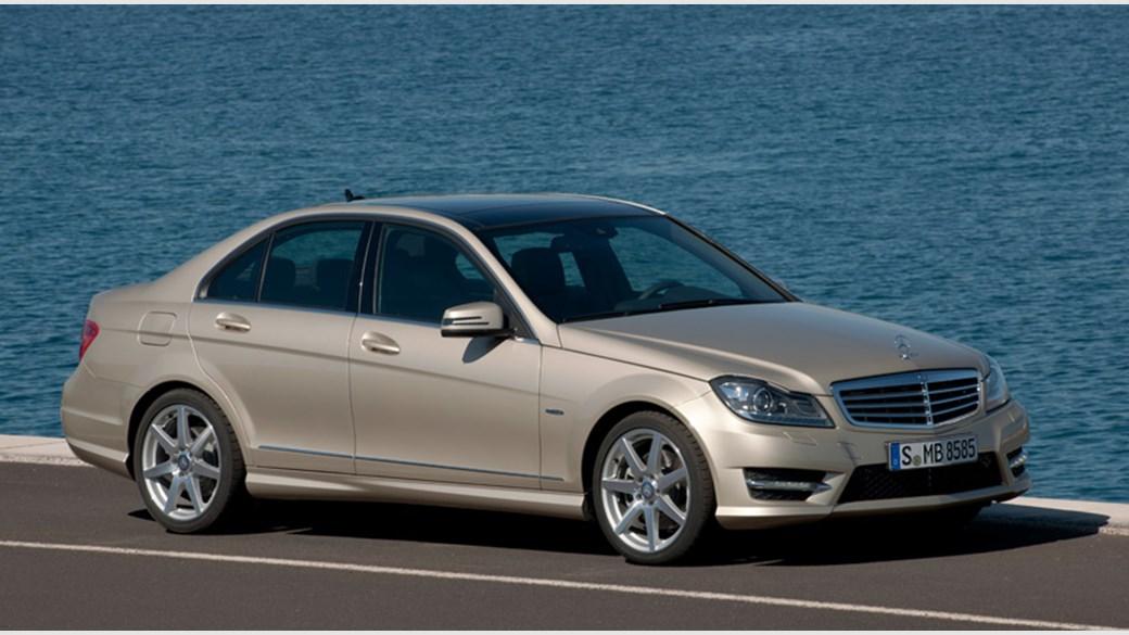 Wonderbaarlijk Mercedes C220 CDI facelift (2011) review | CAR Magazine AU-95