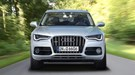 Audi Q6 (2016): Audi's crossover coupe scoop