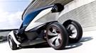 Vauxhall Rake EV concept (2011) at the Frankfurt motor show