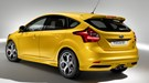 Ford Focus ST (2012) at the Frankfurt motor show