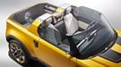 Land Rover Defender DC100 Sport concept (2011) at Frankfurt motor show