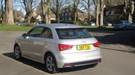 Audi A1 1.6 TDI S-line (2011) long-term test review