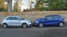 Audi A1 vs VW Polo. Value or posh badge? You decide