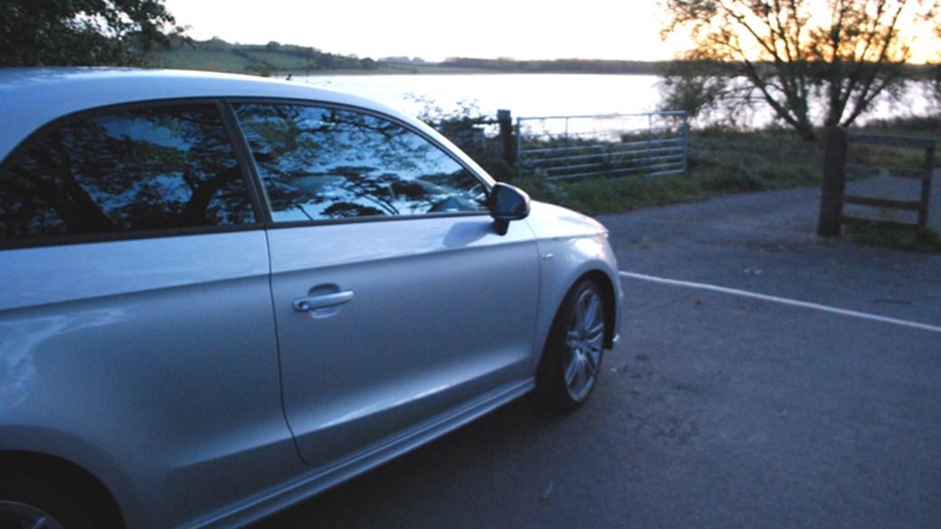Audi A1 1 6 TDI S-line (2011) long-term test review   CAR Magazine