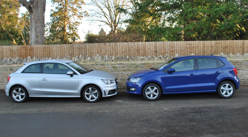 Image Result For Audi A Sportback Vs Vw Golf