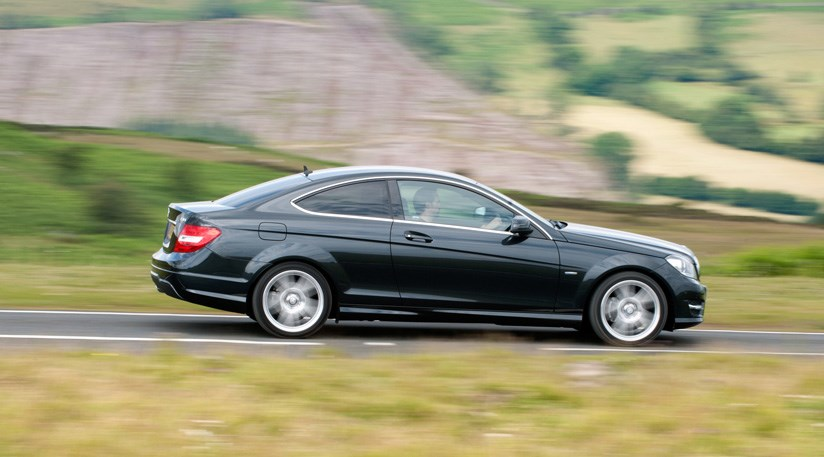 Auto Lease Deals >> Mercedes C250 CDI Coupe (2011) review | CAR Magazine