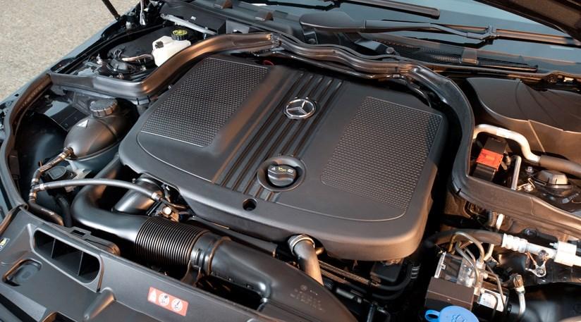 Mercedes C250 CDI Coupe (2011) review | CAR Magazine