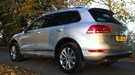 VW Touareg 3.0 TDI (2012) long-term test review