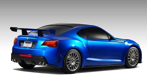 Subaru G4e Car Magazine