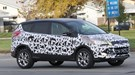Ford Kuga (2012) new spy photos