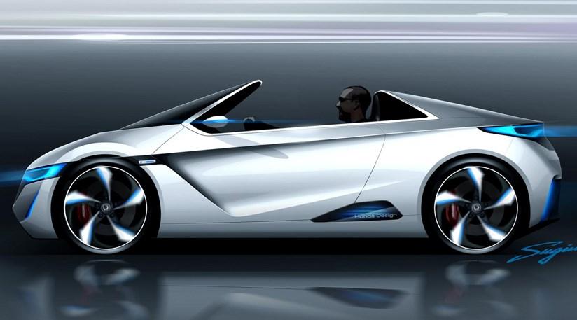 Hondaconceptcar