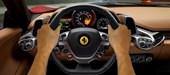 Ferrari click-clack manual transmissions, RIP
