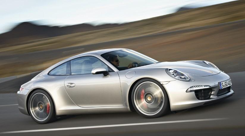 porsche 911 carrera s 2012 review