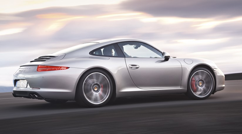 porsche 911 carrera s 2012 review