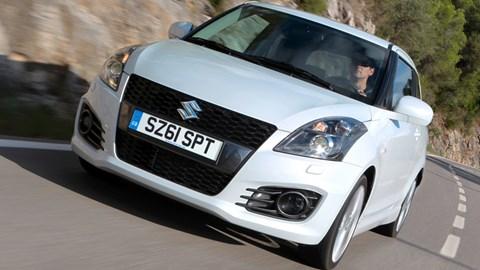Suzuki Swift Sport (2011) review | CAR Magazine