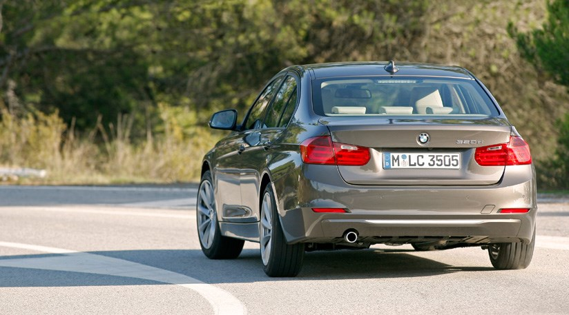 Bmw 320d Se 2012 Review By Car Magazine